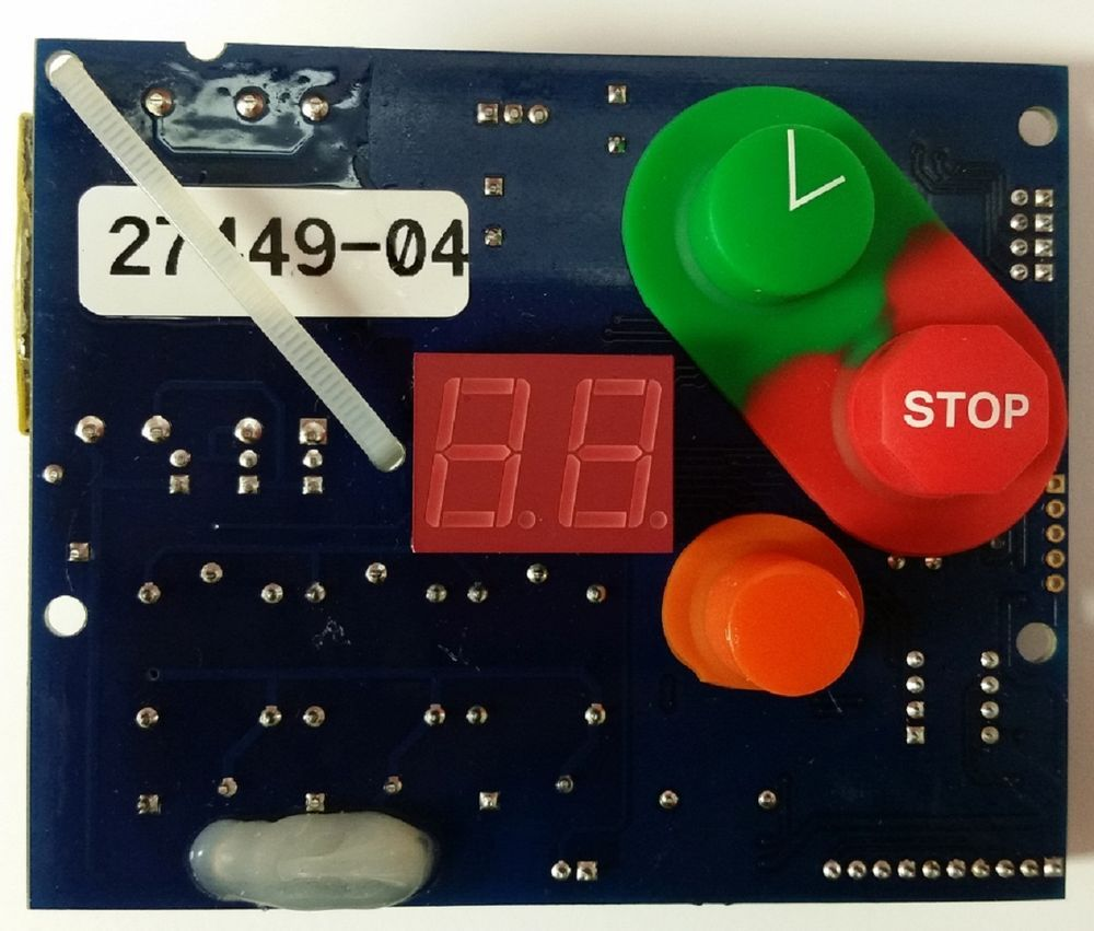Tanning Bed Timer Board Commercial 27449 04 Timer Pcb Adi Com Wireless Ready Tmax Tanning Bed Tanning Timer