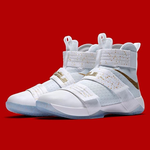 77eb923bb34 ... sweden nike basketball gold medal pack includes the nike kyrie nike  lebron soldier 10 and the