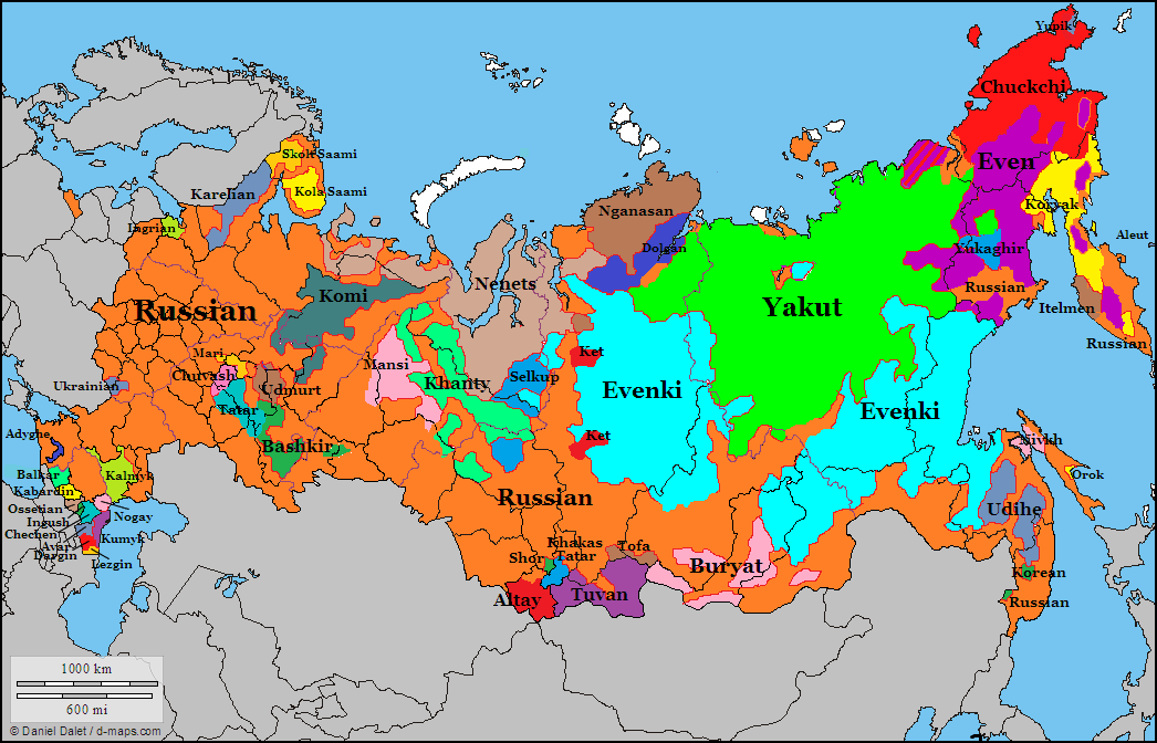 Russia languages gnalogie pinterest russia language and russia languages old world mapsrussian gumiabroncs Images