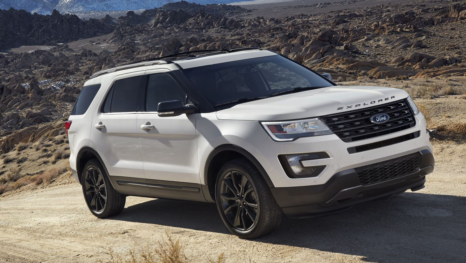 2016 2017 Ford Explorer For Sale In Your Area Cargurus Ford