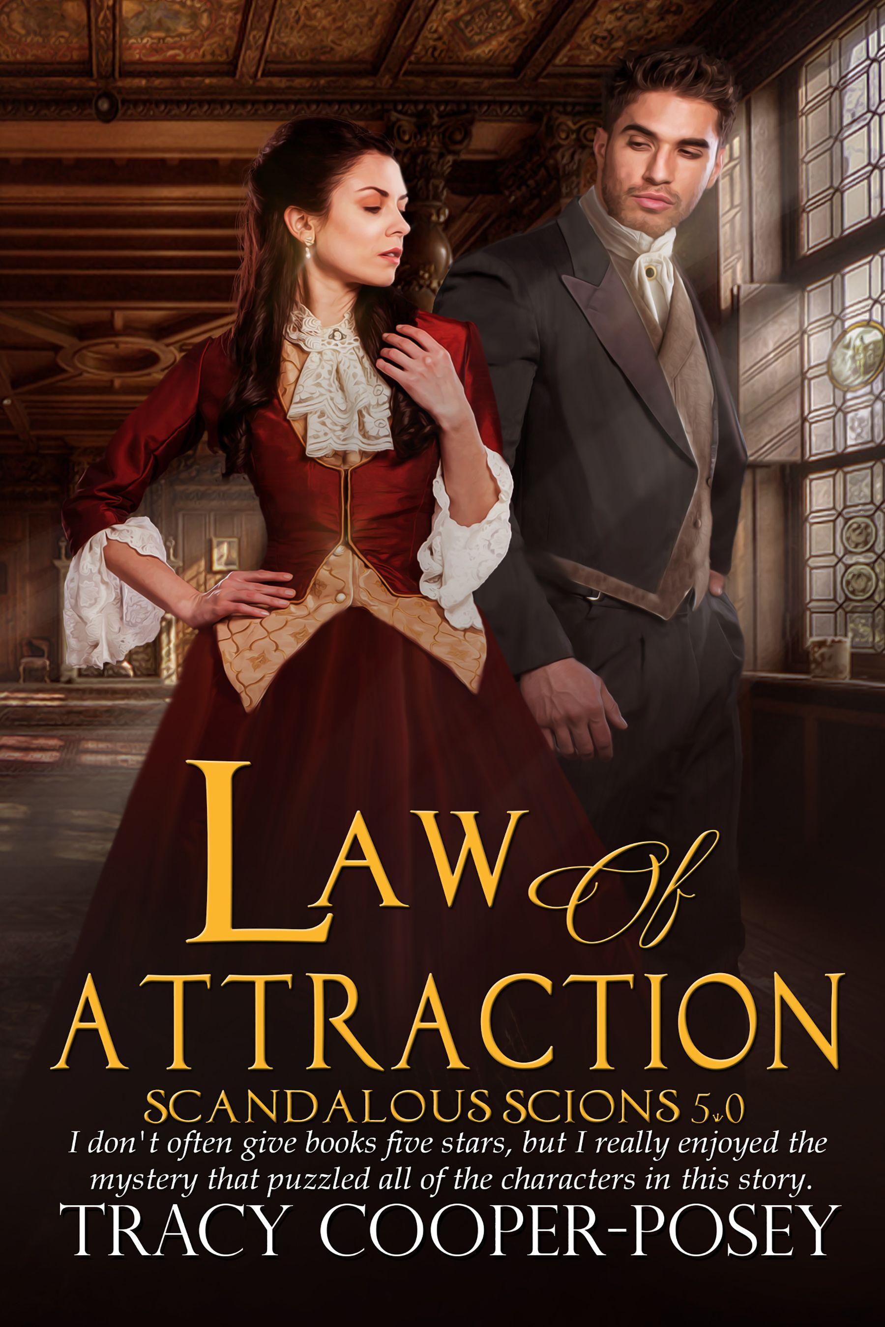 Scandalous Attraction
