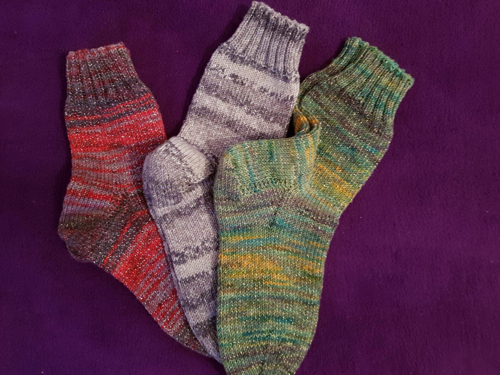Photo of Socken geschlagen