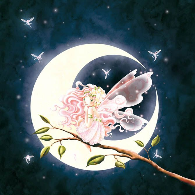 Пожелания и картинки сказочных и волшебных снов
