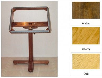 The Acadian Rug Hooking Floor Stand And Frame
