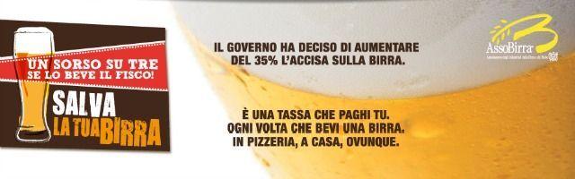 slogan divertenti sulla birra | Aumento delle accise sulla birra, a rischio 2.400 posti di lavoro: l ...