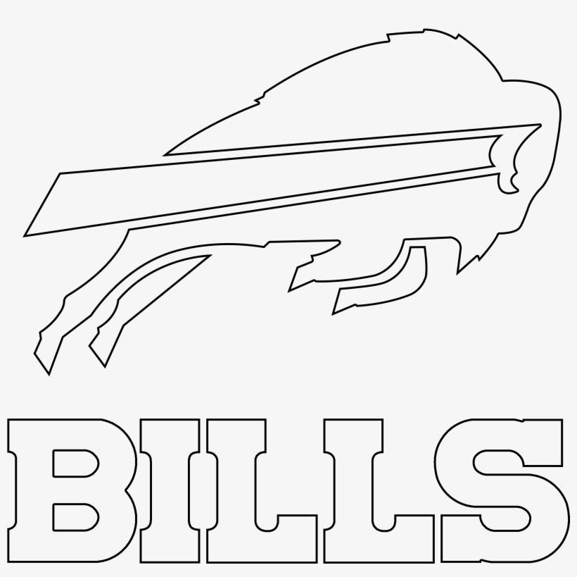 Buffalo Bills Logo Outline Buffalo Bills Symbol Cricut Transparent Png 2400x2400 Free Download On Nicepng Bills Logo Buffalo Bills Logo Logo Outline