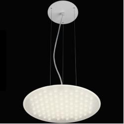 Nimbus Modul R 220 Project suspension sans convertisseur 200cm blanc chaud (3000 ° K) dimmable via Zigbee   – Products