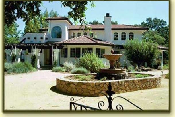 calistoga rental bed napa valley vacation bb lodging country wayside breakfast inn and wine