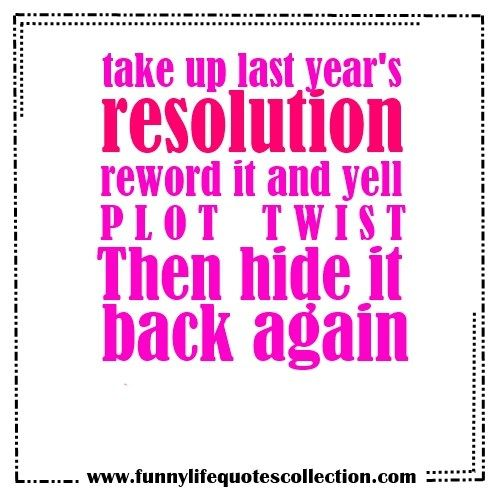 Funny New Year Quotes Sayings 2016 Image on www ...
