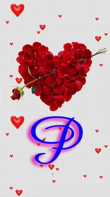 Alphabet P Hd Wallpaper A To Z Alphabets Hd Wallpapers For Love Wallpapers Romantic Free Phone Wallpaper Wallpaper Free Download