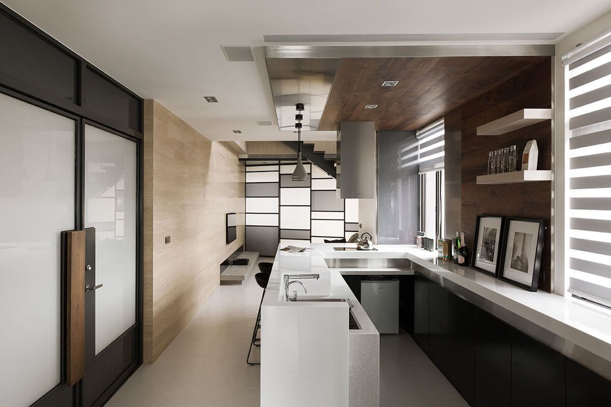 Lo Residence by LGCA DESIGN | aruvin | Pinterest