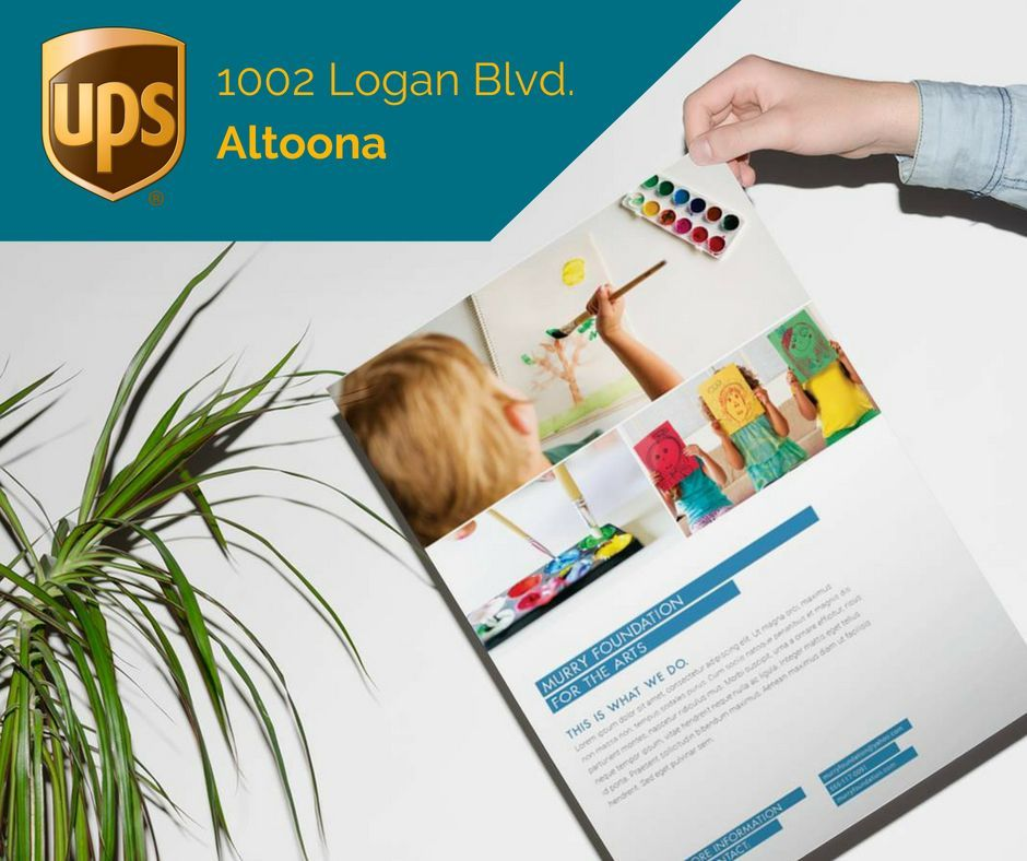 At The Ups Store We Can Help You With All Of Your Small Business