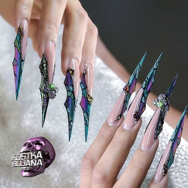 Pin Id Masternail Instagram Id Mikexnail Share With You
