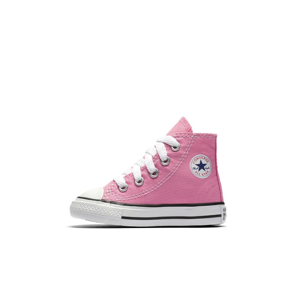 Converse Chuck Taylor All Star High Top InfantToddler Shoe