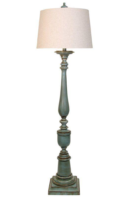 Bordeaux classic 66 floor lamp reviews birch lane