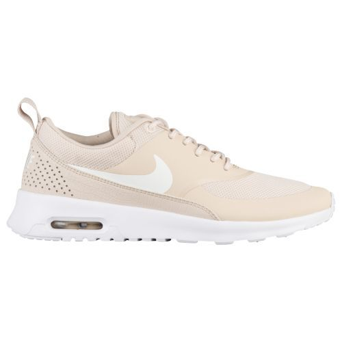Nike Air Max Thea Women's Tan White | Let's Get Some