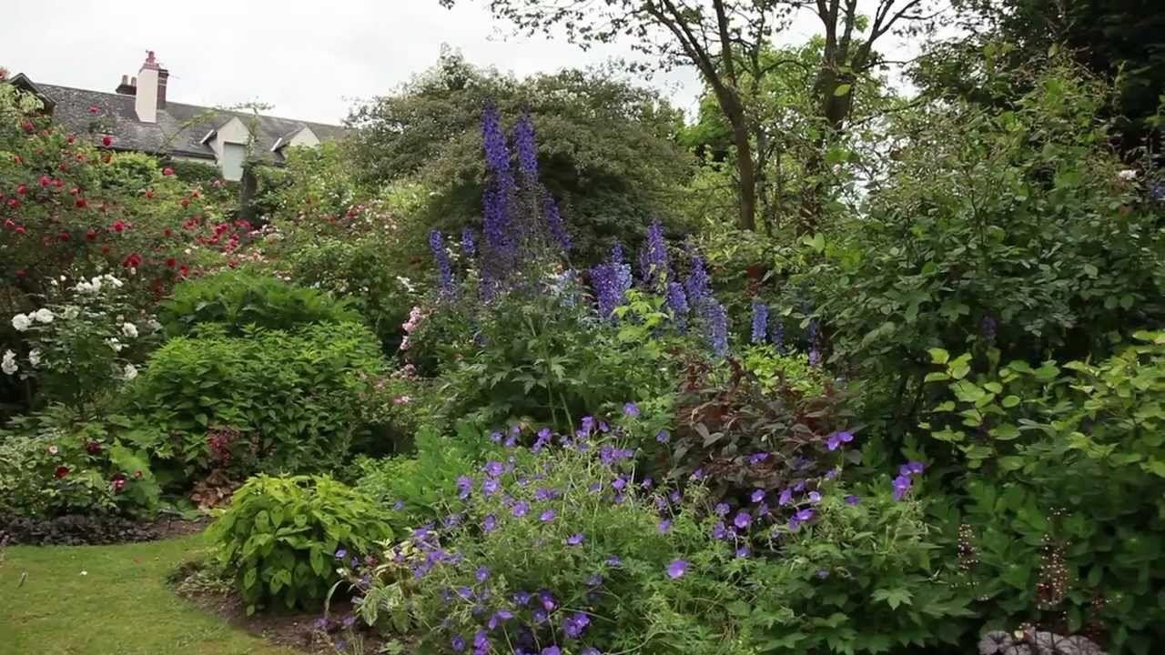 Am nager un petit jardin pour donner une impression d for Amenager un petit jardin