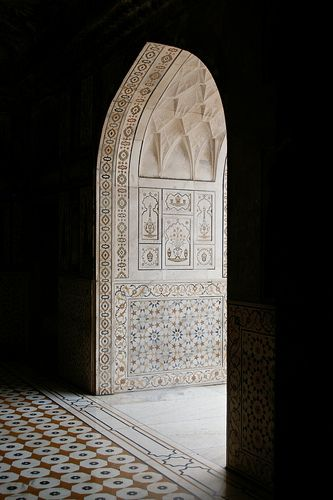 Itimad Ud Daulah Moghul Architecture Art And Architecture Architecture