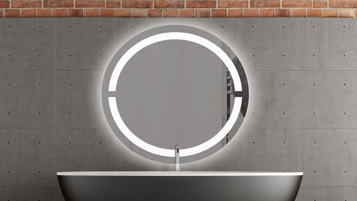 Spiegel Mit Beleuchtung Typ 6 In 2020 Spiegel Mit Beleuchtung Beleuchtung Spiegel
