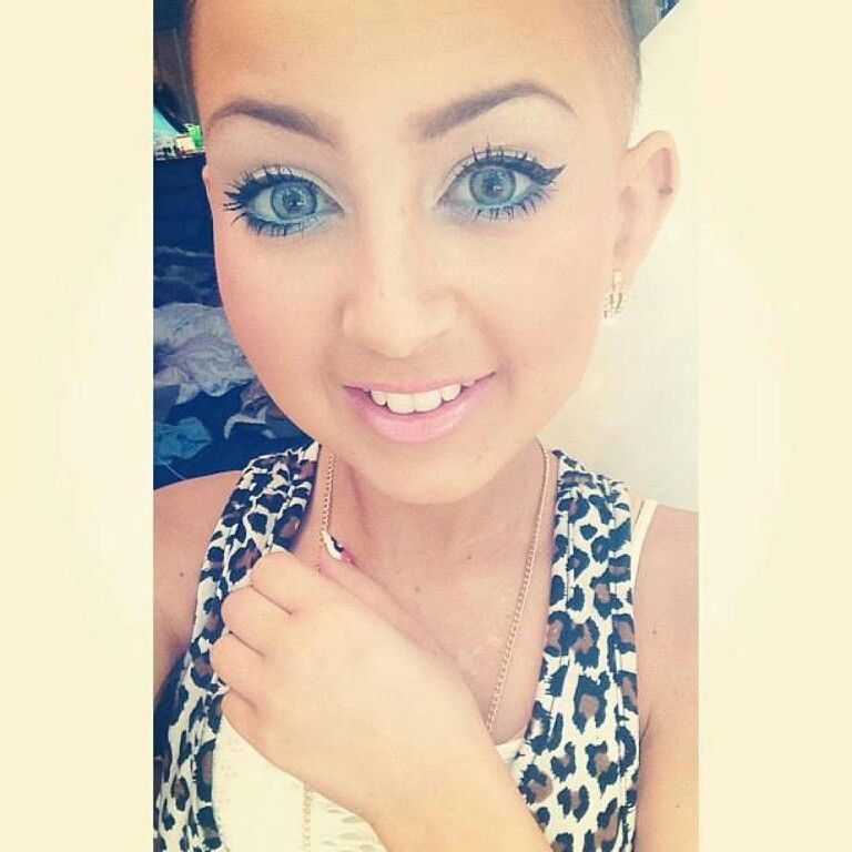 R I P Talia Castellano I Cried And I Didn T Even Know Her So I Cant Imagine How The Friends And Family Feel Funky Makeup The Girl Who Chain Necklace