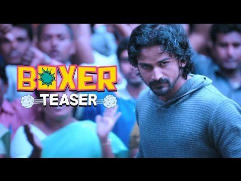 Boxer Kannada Movie Official Teaser - NewKannada-New kannada Mp3