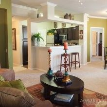 The Homes Of Prairie Springs Apartments - Richardson, TX 75080 ...
