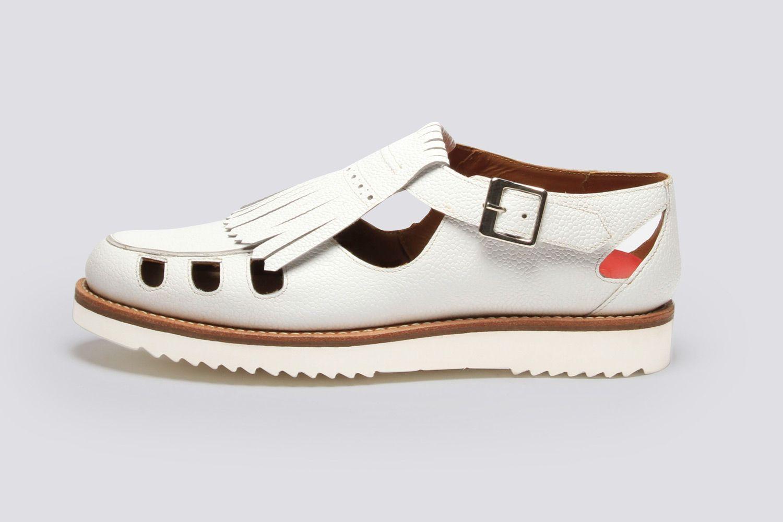 Grenson Spring Summer 2016 Primavera Verano  #Shoes #Zapatos #Footwear #Chaussures #Scarpe #Pantolfi