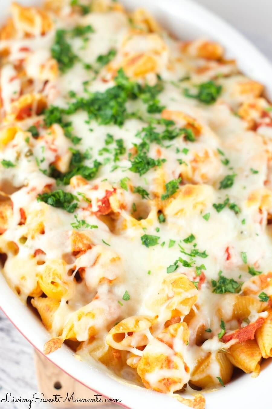 Chicken Casserole Recipes For Dinner