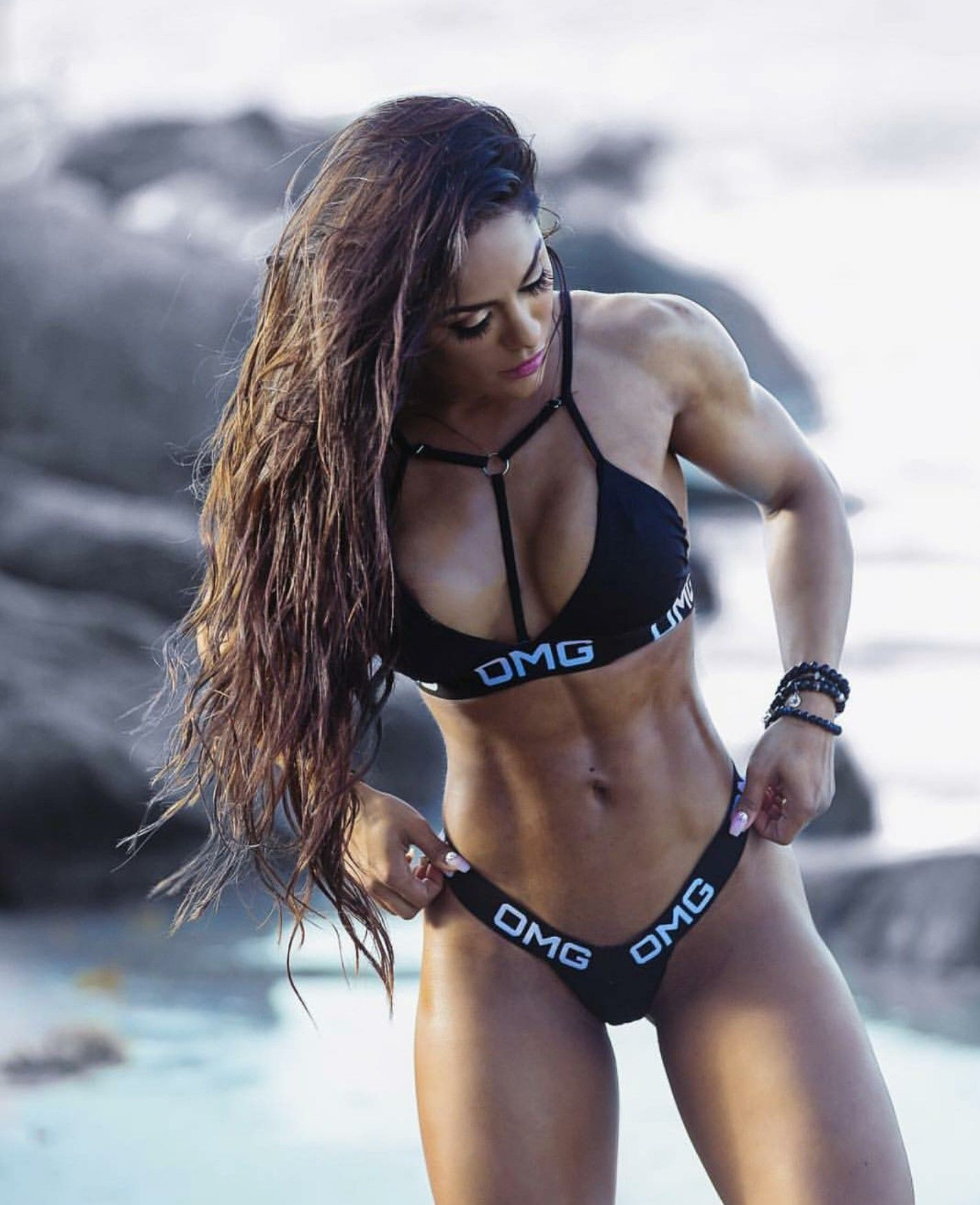 Best Female Fitness Motivation Videos
