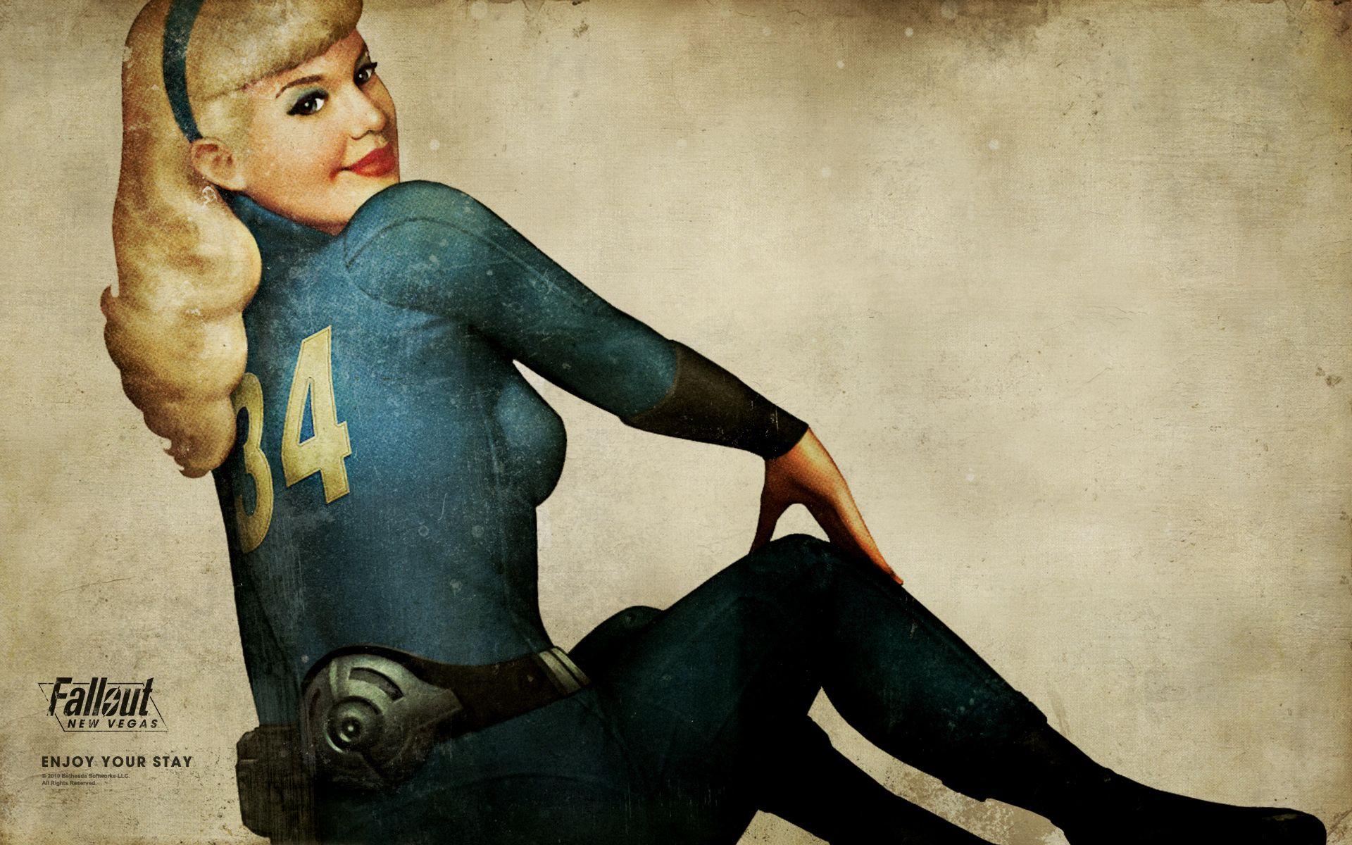 Pin en Fallout Group