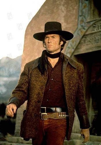 For a Few Dollars More (1965) Clint Eastwood, Lee Van