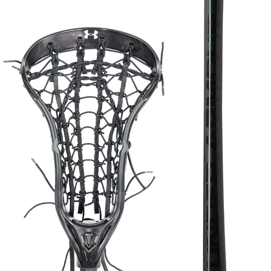 Under Armour Regime Complete Stick Attack Midfield Lacrosse Sticks Women Lacrosse