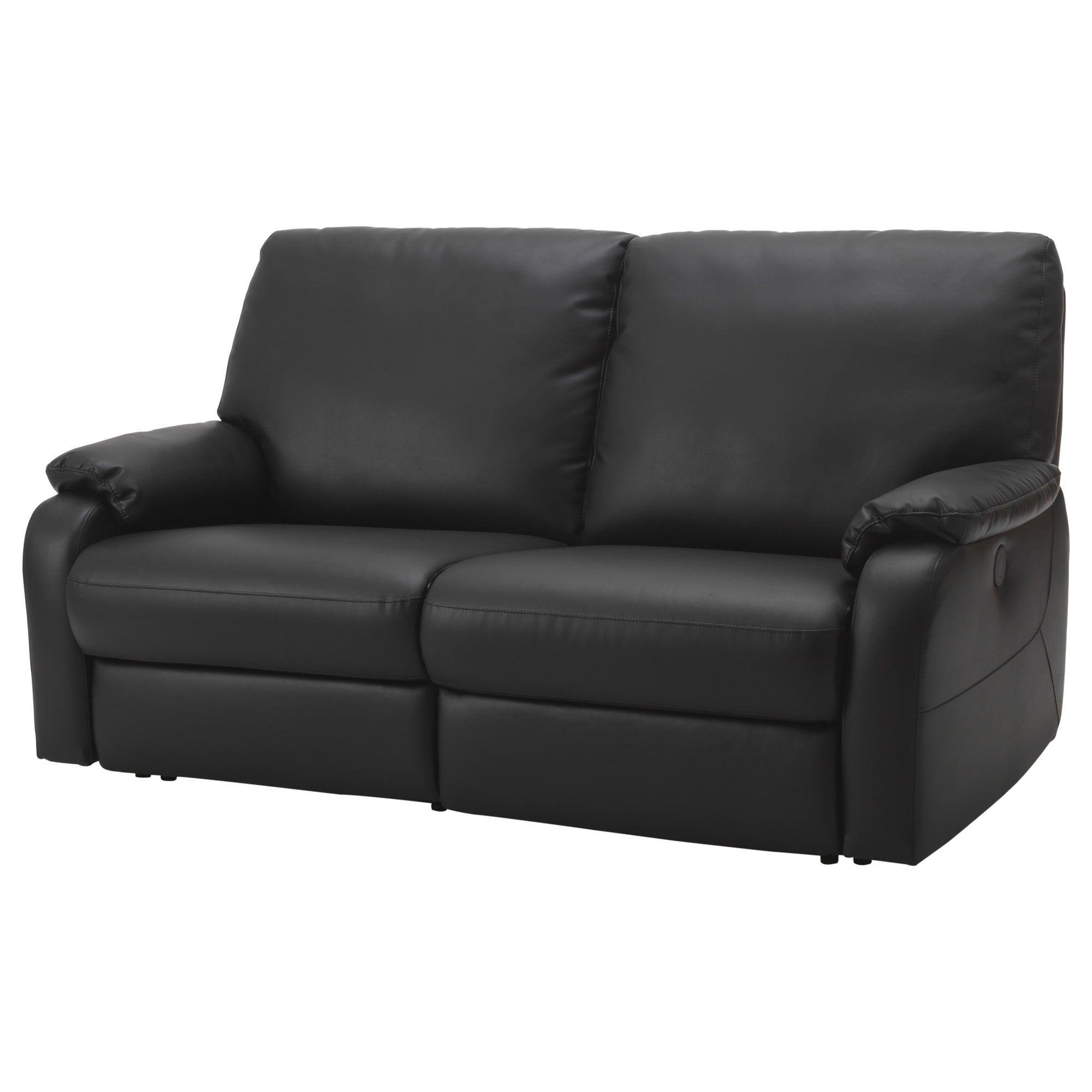 TombÄck Sofa With Adjule Seat Back Ikea