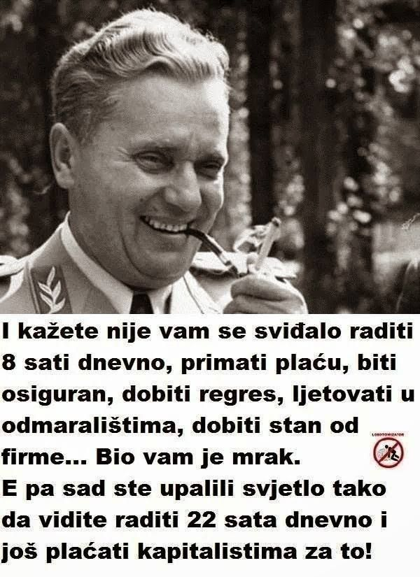 Pin On Dictator Josip Broz Tito