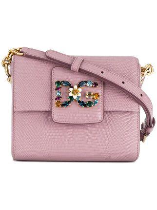 5ee1db7fbdd Dolce & Gabbana DG Millennials shoulder bag | D&g | Dolce, gabbana ...