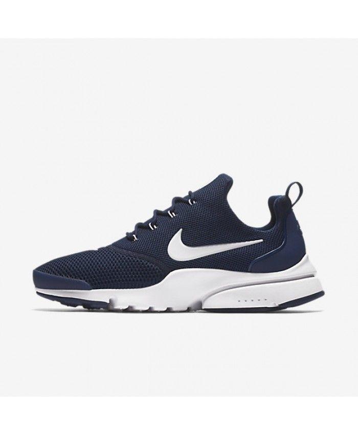 1ce730041 Nike Presto Fly Midnight Navy Midnight Navy White 908019-400