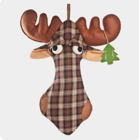 Pin by Carol Cahill on All Things Moose Pinterest Christmas