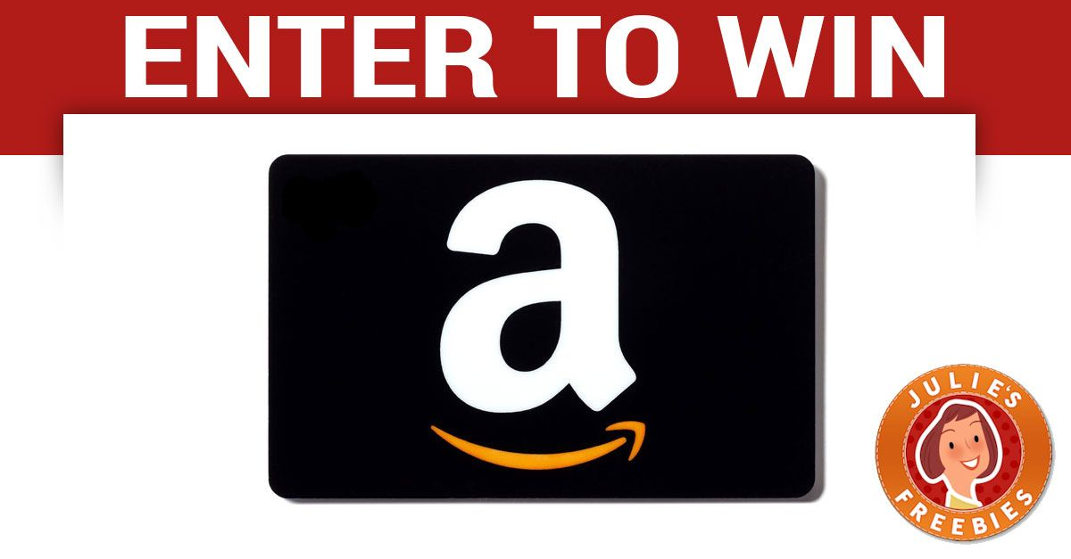 Facebook Twitter Pinteresthere Is An Offer Where You Can Enter To Win 1 Of 3 Amazon Gift Cards Amazon Gifts Amazon Gift Card Free