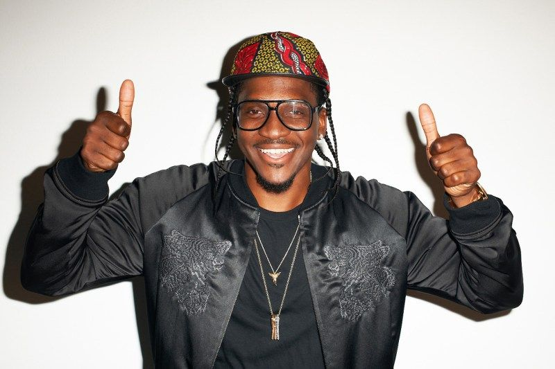 Pusha T Reportedly Wrote the McDonald's