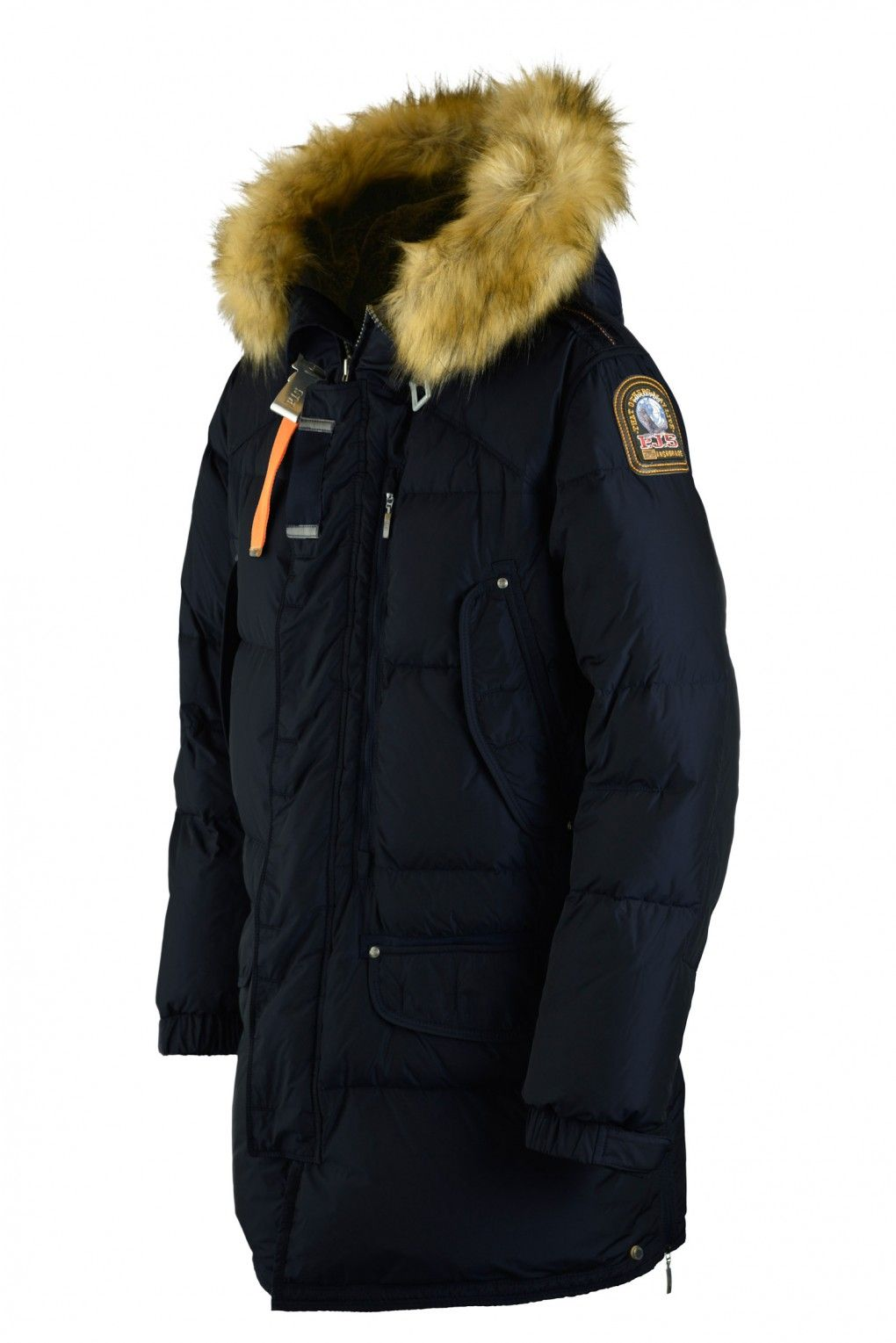 parajumpers jacka dam outlet