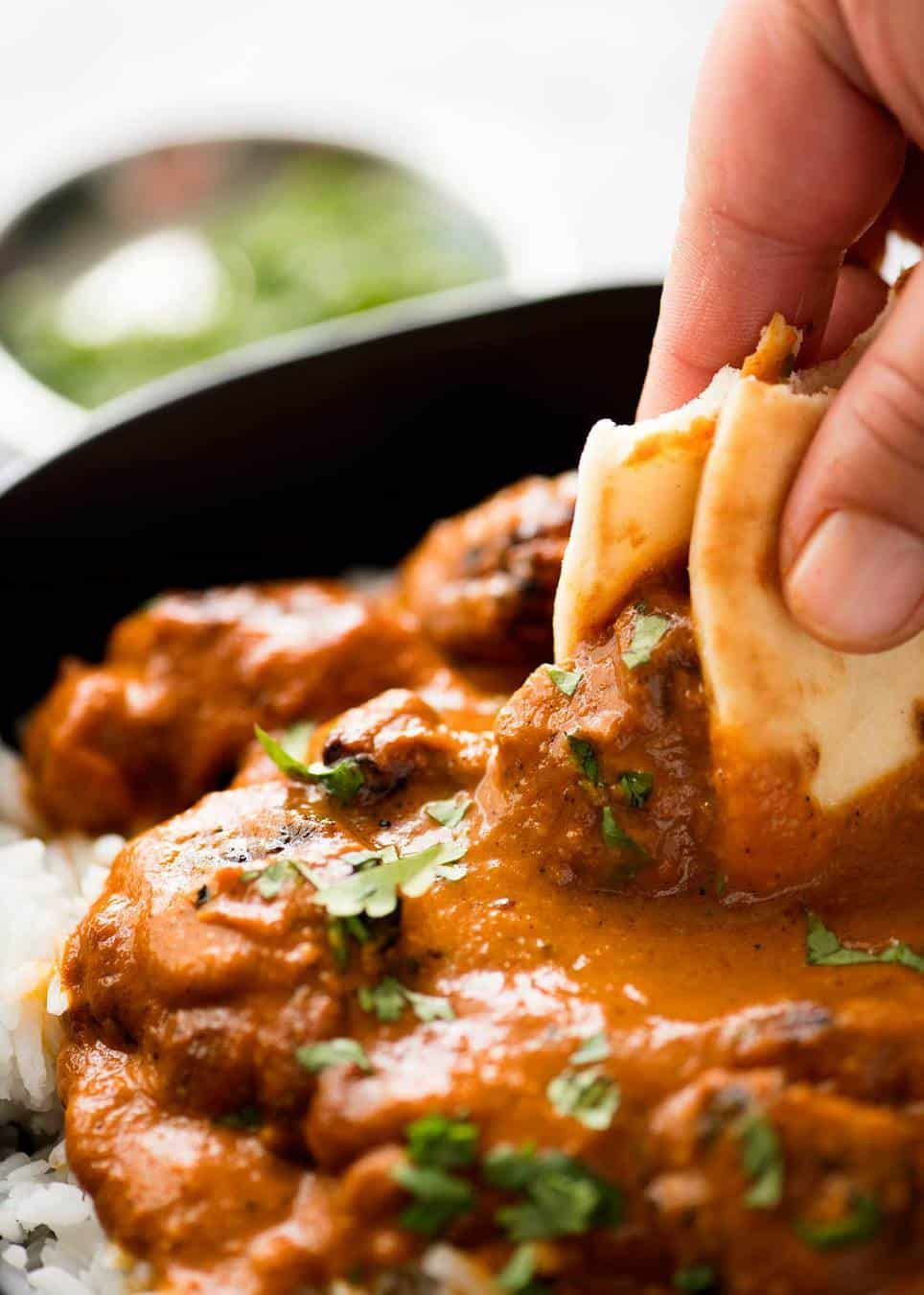Chicken Tikka Masala #onepanchicken