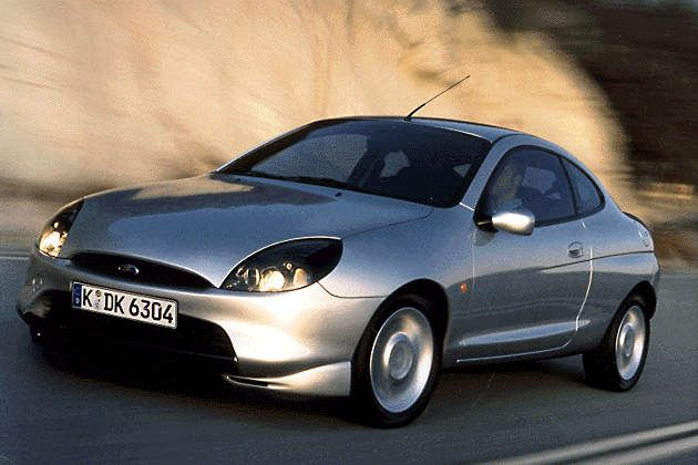 Ford Puma Coupe Ford Puma Ford Car Ford