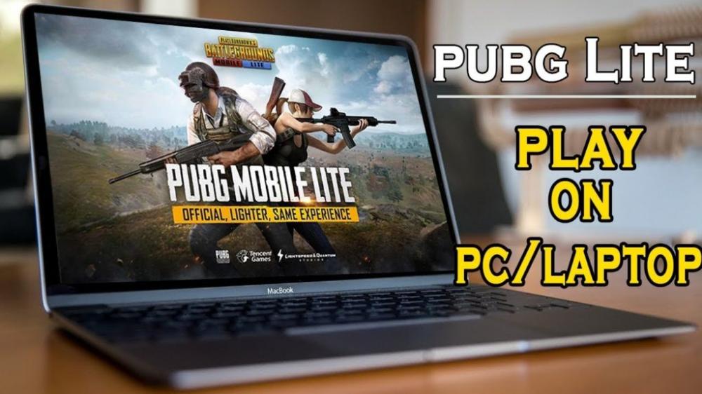 Download PUBG Lite For MAC PUBG Lite PC Pc system