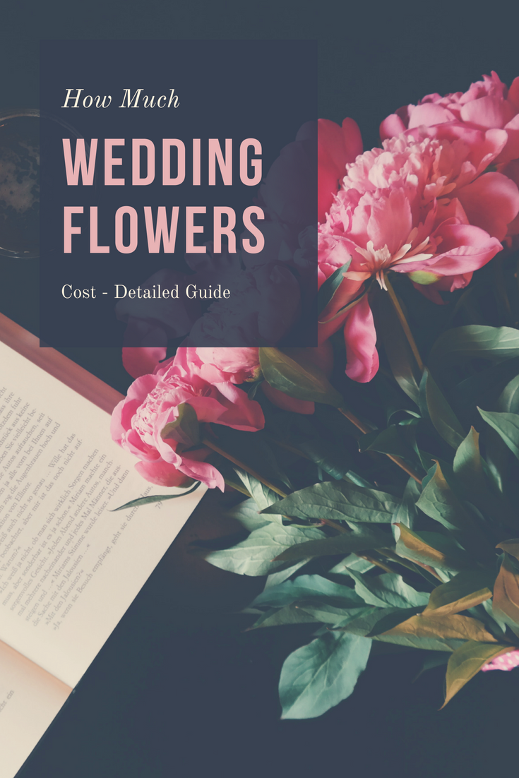 Prepare your budget for wedding flowers planninges awful averagee.