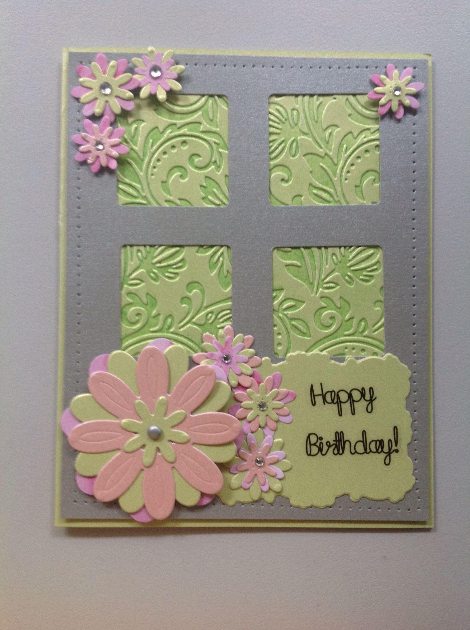 Birthday card kreativ pinterest card ideas and cards