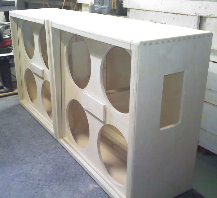Pin by Rbtcysne on Guitar Amp Cabinet | Pinterest | Guitar cabinet ...