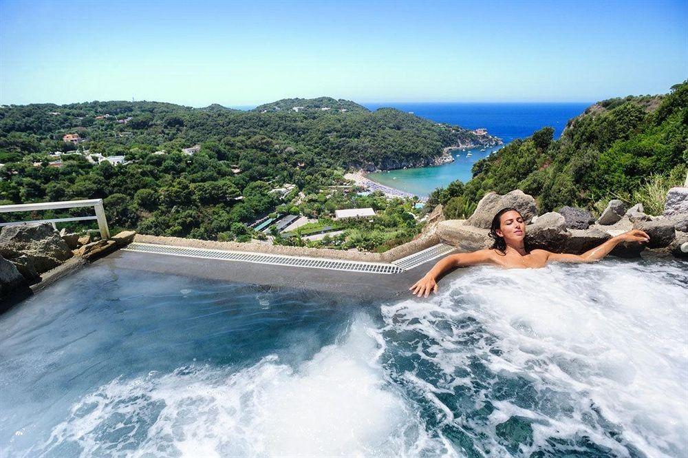 San Montano Resort & Spa (Lacco Ameno, Italy) - Jetsetter