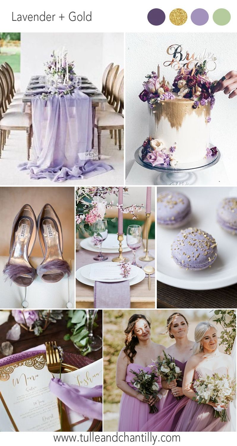 Top 8 Spring Wedding Color Ideas for 2020 Trend in 2020