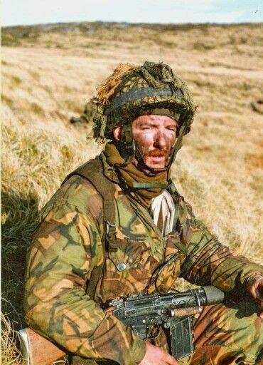 Pin by Lauris Isakovics on cold war   Falklands war, British army