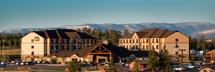 Best Western Bryce Canyon Grand Hotel Google Search